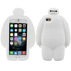 Cute-Big-Hero-6-Baymax-Soft-Silicone-Rubber-Gel-Back-Case-Cover-for-iPhone-6-5