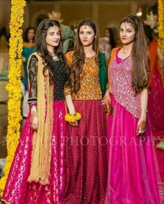 #Indian style #wedding diaries #colourful dresses