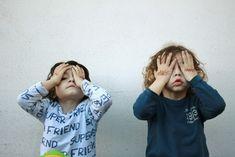 5 mentiras que la gente cuenta sobre los mellizos