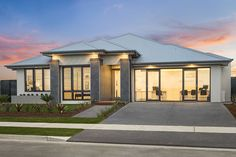 Harvest - Thornton Display Homes, - Maitland NSW Mcdonald Jones Homes, Display Homes, Contemporary Interior Design, Showcase Design, Design Consultant, Facade, Architecture Design, House Plans, New Homes