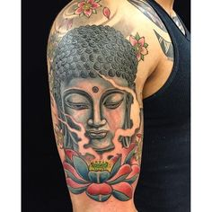 big buddha tattoo lubbock
