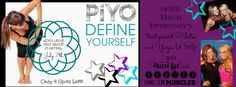 I have a few spots left in my PIYO test group!! Find me on Facebook  www.facebook.com/MamaFitChick or on Instagram @Mamafitchick1 to get the details!!!