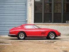 1965 Ferrari 275 GTB by Scaglietti | Amelia Island 2017 | RM Sotheby's
