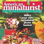 Picasa Web Albums - American Miniaturist Book