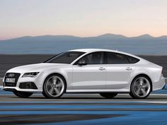 2017 Audi A7 Will Feature a More Radical, Stylish Design