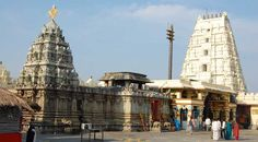 The Sree Seetha Ramachandra Swamy shrine at Bhadrachalam, the most famous and beautiful temple in the country dedicated to Lord Rama, is located on the left bank of the Godavari river.