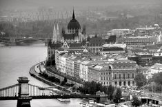 Budapest-The Varga side of my family was from Hungary