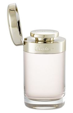 I found and purchased my new scent.  Cartier Baiser Vole.  I love it.  The change has been made.