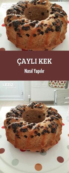 How to Make Tea Cake - Kuchen Rezepte Tea Cakes, Food Cakes, Chocolate Brownies, Chocolate Chip Cookies, Blueberry Muffin Cake, Orange Chiffon Cake, Mousse Au Chocolat Torte, A Food, Food And Drink
