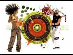 Zumba Fitness Dance Music Songs