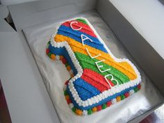 Birthday Cake By Kim Wilson | Male Models Picture