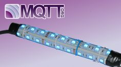 Nachtlicht mit Arduino und MQTT über openHAB steuern