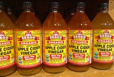 15 Health Benefits of Apple Cider Vinegar
