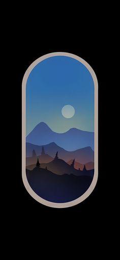 Best Dark Wallpapers for iPhone 12 (Pro)