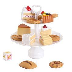 10 of Assorted FOOD CAKE DESSERT Japanese Erasers IWAKO