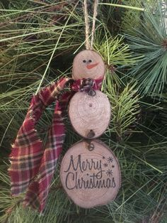 Details about Primitive Christmas Snowman Wood Slice Ornament Rusty Wire Cold Twigs Warm Heart Wood Ornaments, Diy Christmas Ornaments, Christmas Snowman, Christmas Decorations, Merry Christmas, Snowman Ornaments, Primitive Ornaments, Homemade Decorations, Handmade Ornaments