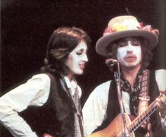 Bob Dylan and the Rolling Thunder Revue / Blog / Need Supply Co.