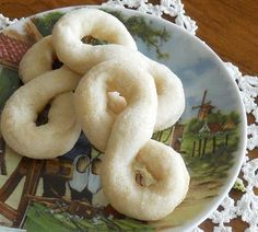 KRAKELINGEN Dutch Cookie » Flourgirl