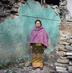 Acts of kindness that helped the people of Nepal survive the earthquake – in pictures
