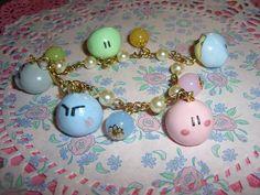 Dango Daikazoku Bracelet ... LO ame!!