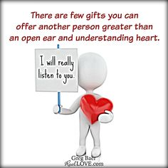 Learn how to truly listen to and love others by reading Real Love for Wise Men and Women. Click this pin to read it.