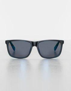 Pull&Bear - hombre - novedades - accesorios - gafa pasta bicolor - varios - 09898507-I2016