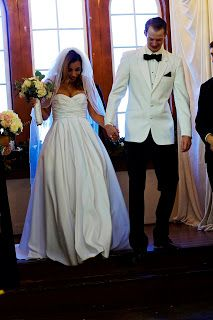 Red Dirt And Glitter My Wedding Day A Bridal Horror Story