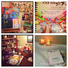These #2015workbook photos make me SO happy to see! Keep 'em coming! #goals #inspiration #planning #planner #bestyearyet #2015 #lifetool #biztool