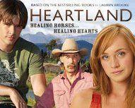 Heartland on GMC TV.