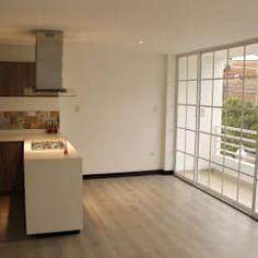 Cozinhas modernas por IngeniARQ Divider, Room, Furniture, Home Decor, Design Ideas, Kitchens, Interior Design, Trendy Tree, Modern Kitchens