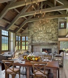 Future house/cottage ideas.