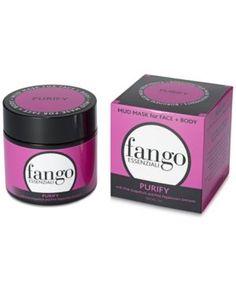 fango Essenziali Mud Mask Treatment for Face + Body, Purify, Only at Macys - PURIFY