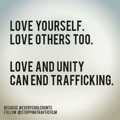 We need   and  to help end trafficking. All change starts with you.What higher qualities do you think will help end ?     #drjohnaking   #drjohnaking #endslavery #sextrafficking #antihumantrafficking