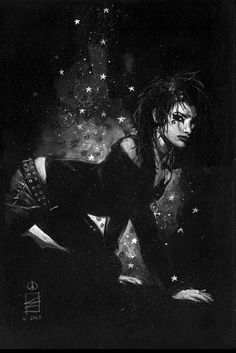 Death by Eddy Newell