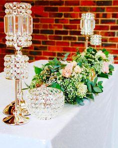 We do so They can say I Do. #weddingstyle #weddingflowers #sayido #ceremonydecor #eventstyling #happilyeverdegun
