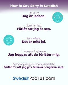 The fastest, easiest, and most fun way to learn Swedish and Swedish culture. Start speaking Swedish in minutes with audio and video lessons, audio dictionary, and learning community! Sweden Language, Norway Language, Learn Swedish Online, Swedish Quotes, Norwegian Words, Language Study, Swedish Recipes, Stockholm Sweden, Fact Quotes