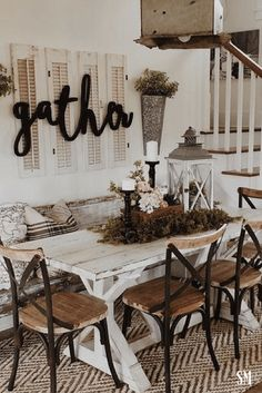 Decorating In The Fall Time Is One Of My Favorite Things SO Today I Am Going To Breakdown Some Areas Your House Where You Can Add Decor
