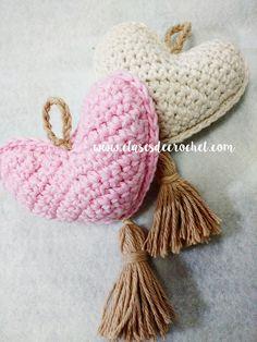 780 mejores imágenes de corazon crochet en 2019  b073c09b83ab