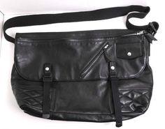 Junya Watanabe's messenger bag