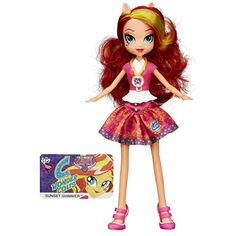 My Little Pony Equestria Girls Sunset Shimmer Friendship Games Doll - http://www.wegetmore.com/my-little-pony-equestria-girls-sunset-shimmer-friendship-games-doll-2/