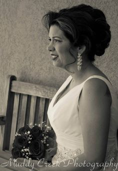 Muddy Creek Photography #seattlebridehair #hair #makeup #onsite #hmua #mua #bride #bridesmaid #montanawedding #updo #weddingparty #hairstyle #specialoccasion #formal #love #marriage #seattlewedding