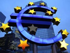 European Central Bank wakes up to digital currency 'concern'    The ECB is concerned about the social and psychological effect digital tokens may have Getty  The European Central Bank has woken up to the risks digital currencies can pose to policy makers bread-and-butter business: the economy.  If you increasingly have bridges between the virtual world and the real world and then there is a collapse in this virtual world it could drain liquidity from the real world executive board member…