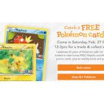 Toys R Us - Free Pokemon Cards, Activity Book & Poster Today Only - http://www.couponoutlaws.com/toys-r-us-free-pokemon-cards-activity-book-poster-today-only/