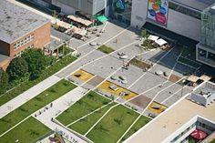 7_'Attila-Polg†r'_aerial-view « Landscape Architecture Works | Landezine
