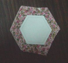 delein01 uploaded this image to 'Blog deleinysusmanualidades/patchwork hexagono'. See the album on Photobucket.