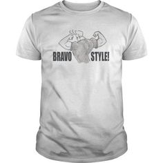 Johnny Bravo - Bravo Style T-Shirt Hoodie Sweatshirts eae. Check price ==► http://graphictshirts.xyz/?p=67943