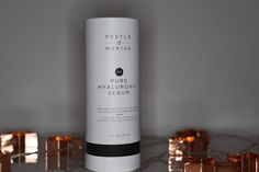 Pestle & Mortar Pure Hyaluronic Serum | The CSI Girls Hyaluronic Serum, Vodka Bottle, Skin Care, Pure Products, Wine, Girls, Beauty, Daughters, Skincare Routine
