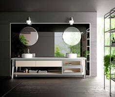 Come arredare un soggiorno piccolo con angolo cottura moderno 1 ...