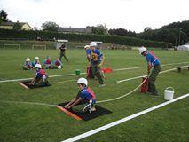 Feuerwehrjugend Österreichs Foto. Soccer, Sports, Photos, Fire Department, Young Adults, Hs Football, Hs Sports, Futbol, Sport