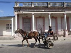 Cuba Cycle Trip
